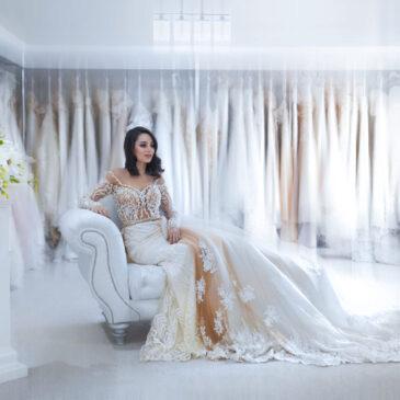 Was du beim Kauf des Brautkleides beachten muss!