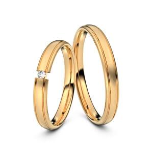 Ringe für die Ewigkeit. Made in Germany
